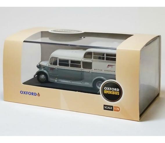 # Wwz 1/76 Oxford Micro Aerolinea Bea Ingles Diorama Hobby
