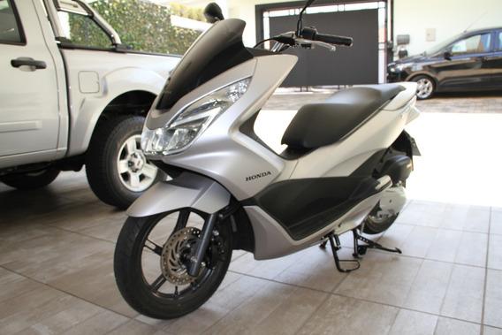 Honda Pcx Com Somente 174km Rodados 2017/2018 Particular