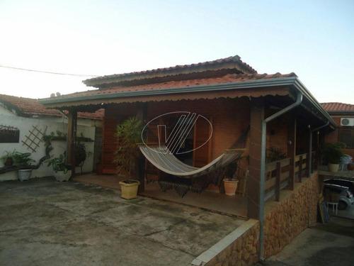 Imagem 1 de 29 de Chácara Residencial À Venda, Chácara São Domingos, Campinas. - Ch0126