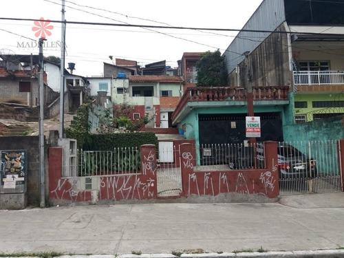 Imagem 1 de 7 de Casa Sobrado Para Venda, 2 Dormitório(s), 320.0m² - 1003