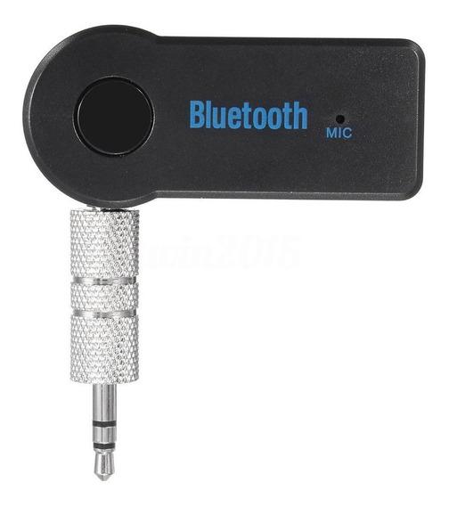 Transmissor Receptor Bluetooth 3.0 Wireless Adaptador Carro