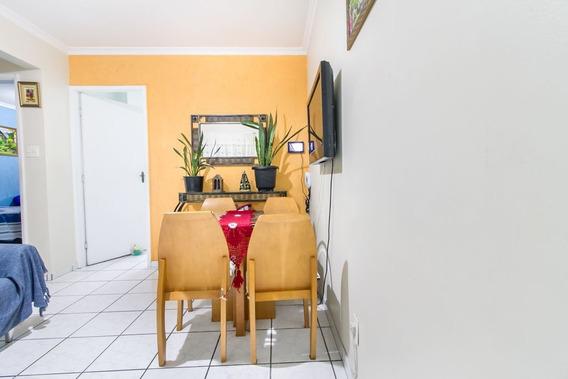 Apartamento A Venda Em São Paulo - 10150