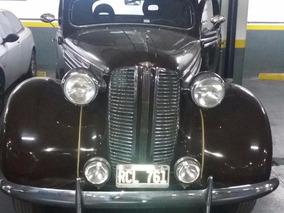 Dodge Ds5 Voiturette 1937