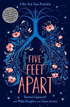 Libro Ingles Five Feet Apart
