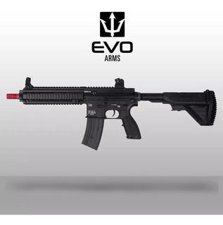 Rifle Airsoft Aeg Hk416 416d Full Metal - Evo Arms Sem Juros