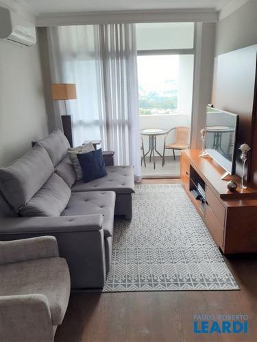 Apartamento - Alphaville - Sp - 631656