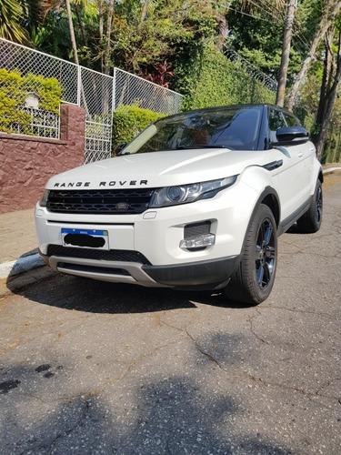 Imagem 1 de 6 de Land Rover Evoque 2013 2.0 Si4 Prestige 5p