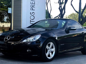 Mercedes-benz Clase Slk 1.8 Slk200 Compresor At Unico Dueño
