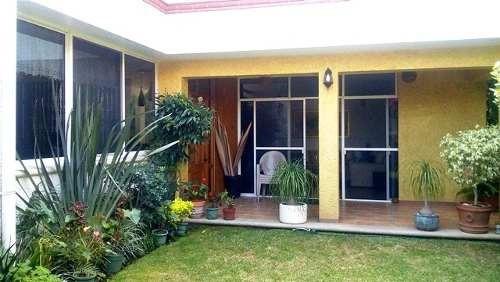 Magnifica Casa En Condominio Tlaltenango
