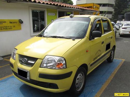Hyundai  Atos  1.0 Prime