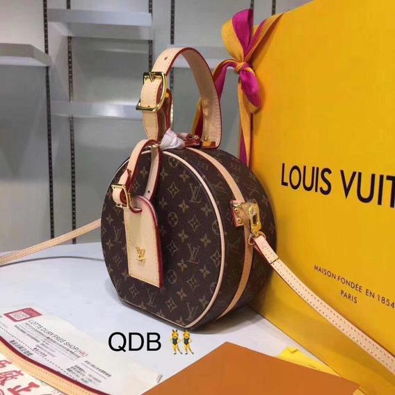 Bolsa Louis Vuitton Petite Boite Chapeau