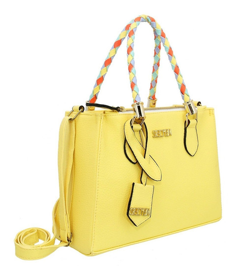 Bolsa Tiracolo Feminina Tranversal Coloridas Da Moda Fashion