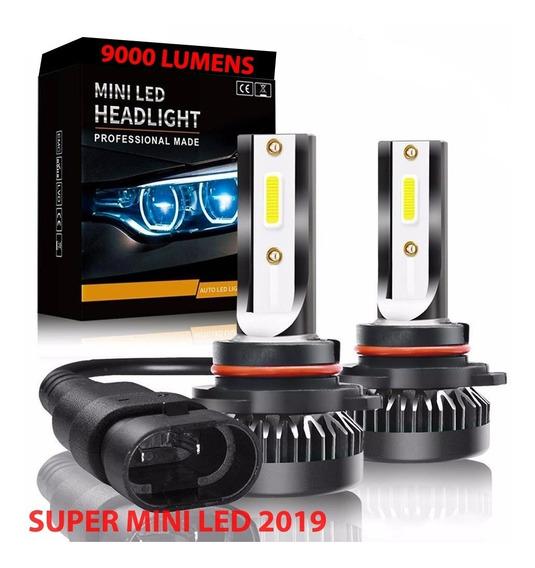 Lampada Super Ultra Led H1 H4 H7 H11 Hb3 Hb4 Turbo 6000k