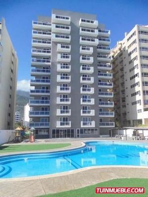 Apartamentos En Venta Caribe Mls #17-6760