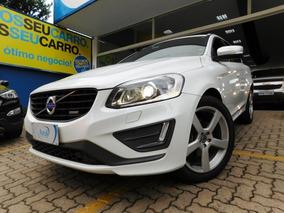 Xc60 2.0 T5 R Design Turbo Gasolina 4p Automatico 2014/2014