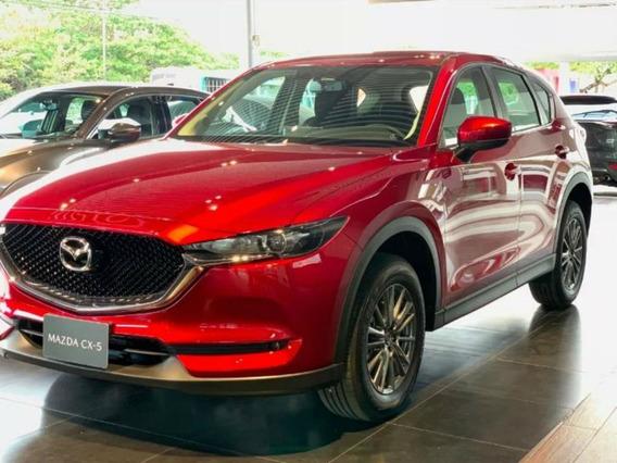 Mazda Cx5 Touring 2.0l 4x2 At | 2021