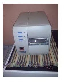 Impressora Termica Allegro Pro 6000