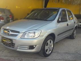 Chevrolet Prisma Joy 1.4 Mpfi 8v Econo.flex Mec. 2009