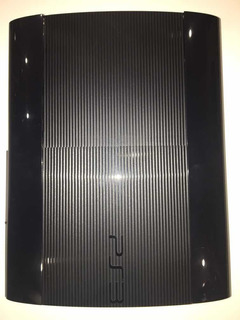 Playstation 3 Ultra Slim + Joystick + 11 Juegos