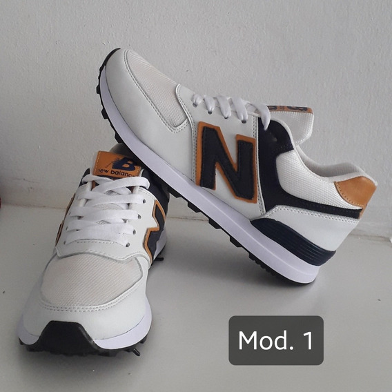 Zapatos Deportivos New Balance