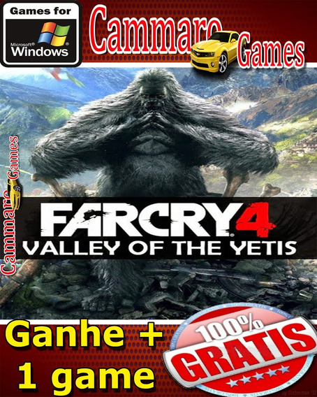 Far Cry 4: Gold Edition + 3 Games
