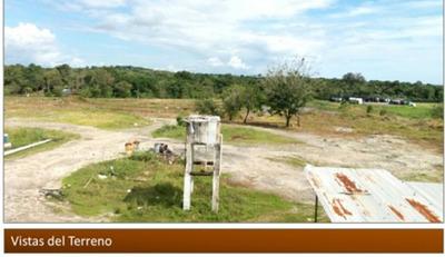 Venta De Terreno Para Proyecto En Pacora
