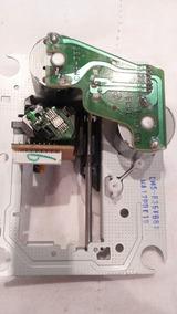 Unidade Optica Otica Soh-aav Original Nova Com Mecanismo