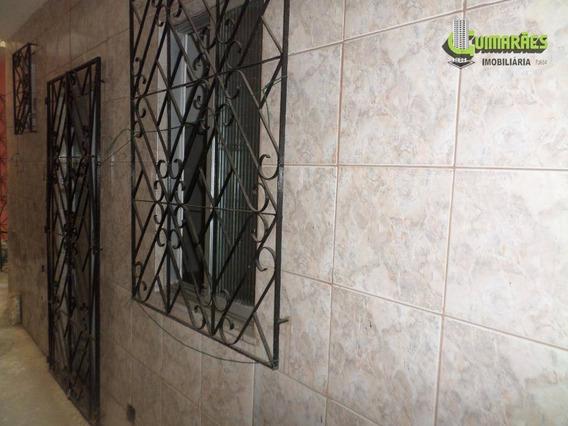 Casa Com 1 Dormitório - Machado - Ca0122