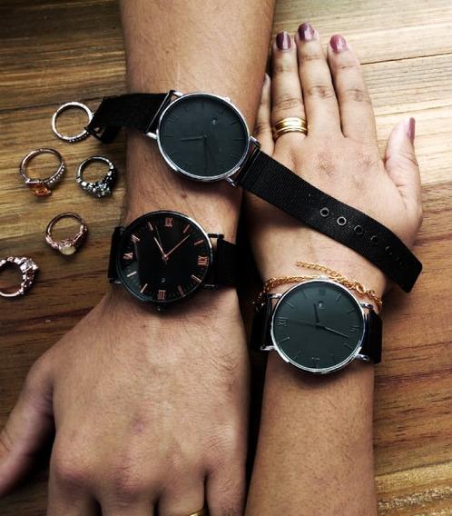 Relógios Unisex