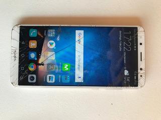 Huawei Mate 10 Lite 64 Gb Lte-ram 4gb Ver Fotos Factura