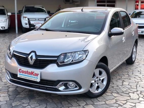 Renault Logan 1.6 Dynamique Manual *km43.000