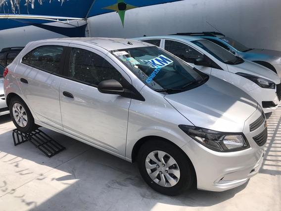 Chevrolet Onix 1.0 Joy 0km