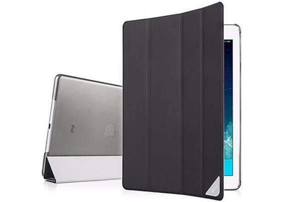 Capa Protetora Para iPad Air Preto
