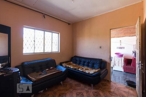 Casa À Venda - Jabaquara, 2 Quartos,  318 - S893125285