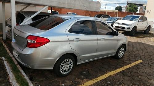 Ford Ka 2018 1.5 Se Flex 5p