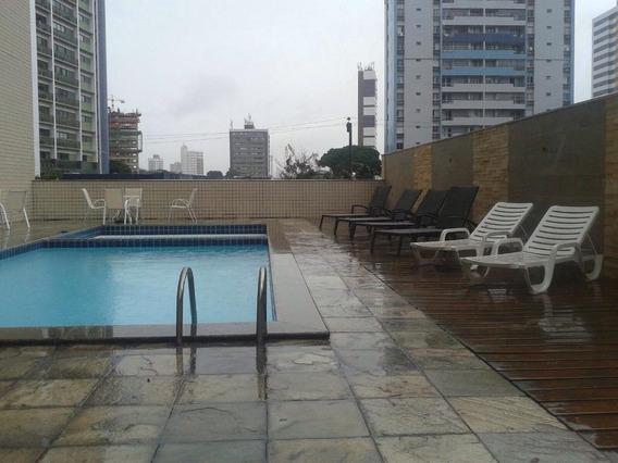 Apartamento Em Madalena, Recife/pe De 94m² 3 Quartos À Venda Por R$ 550.000,00 - Ap263598