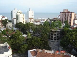 Departamento En San Bernardo 3 Amb Luminoso Vista Al Mar