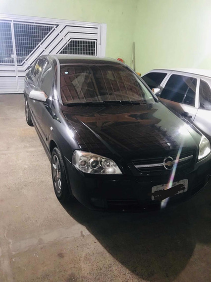Chevrolet Astra 2.0 Advantage Flex Power 5p 2008