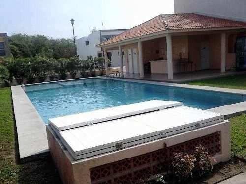 Casa En La Riviera Veracruzana Excelente Precio