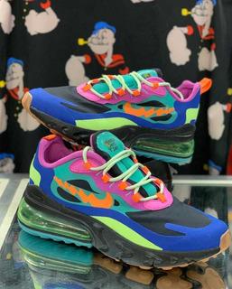 Nike Air 270 // Tenis Nike