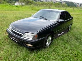 Chevrolet Omega Omega Cd 3.0 I