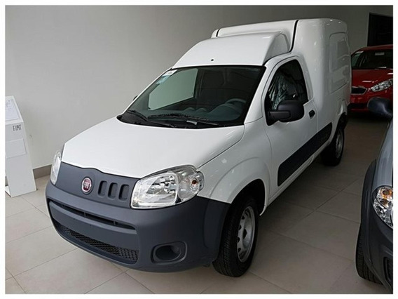 Fiat Fiorino 1.4 Flex Manual
