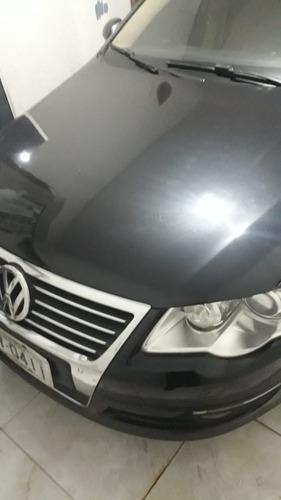 Volkswagen Passat 2008 3.2 V6 Fsi 4 Motion 4p