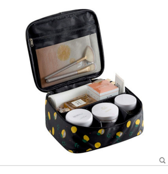 Neceser Cosmetiquera Organizador Estuche Ropa Y Maquillaje