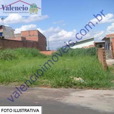 Venda - Terreno - Jardim São Camilo - Santa Bárbara D