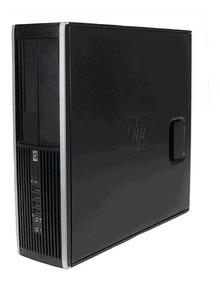 Computador Desktop Hp Elite 8200 I7 4gb 240ssd