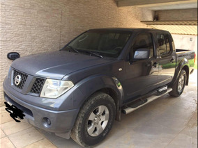 Nissan Frontier 2.5 Xe Cab. Dupla 4x2 4p 2013
