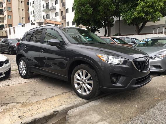 Mazda Cx5 2014