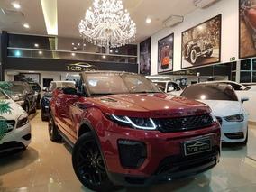 Land Rover Evoque Cabrio 2.0 Hse Dynamic Si4 2p 2017 11000km