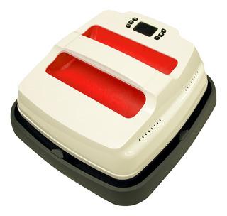 Estampadora Sublimadora Plancha Portatil Ligera 23x23 Para Estampar Sublimar Vinilo Remeras Celulares Mousepads Llaveros